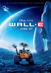 WALL•E (2008)