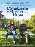 La Estudiante Y El Sr. Henri - 2015