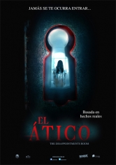 The Disappointments Room (El ático) (2016)