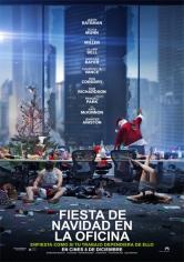 Fiesta De Navidad En La Oficina (2016)