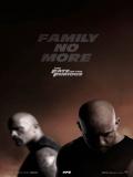 Fast & Furious 8 (Rápidos Y Furiosos 8) - 2017