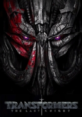 Transformers: El último Caballero (2017)