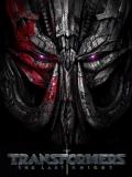Transformers: El último Caballero - 2017