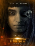 The Mummy (La Momia) - 2017