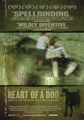 Heart Of A Dog (2015)