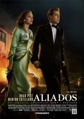 Allied (Aliados) (2016)