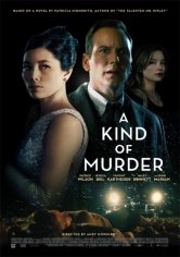 A Kind Of Murder (El Cuchillo) (2016)