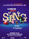 Sing: ¡Ven Y Canta! - 2016