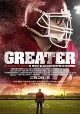 Greater (2015)