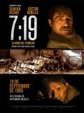 7:19, La Hora Del Temblor - 2016