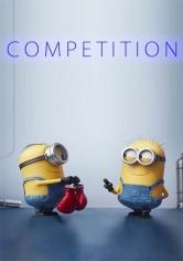 Minions: Mini-Movie – The Competition (2015)