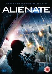 Alienate (2016)