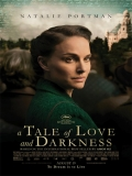A Tale Of Love And Darkness - 2015