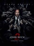 John Wick 2: Pacto De Sangre - 2017