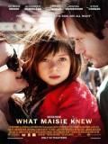 ¿Qué Hacemos Con Maisie? - 2012