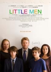 Little Men (Por Siempre Amigos) (2016)