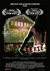 Lake Eerie (2016)