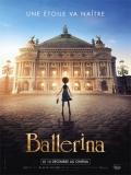 Ballerina (Bailarina) - 2016