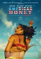 American Honey (Dulzura Americana) (2016)