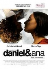 Daniel Y Ana poster