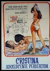 Cristina Adolescente Pervertida (1971)