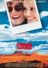 Thelma & Louise: Un Final Inesperado (1991)