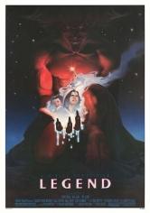 Legend (Leyenda) (1985)