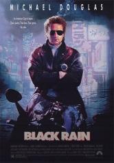Black Rain (Lluvia Negra) (1989)