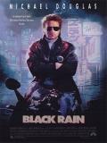 Black Rain (Lluvia Negra) - 1989