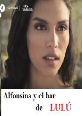 Alfonsina Y El Bar De Lulu