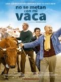 La Vache (No Se Metan Con Mi Vaca) - 2015