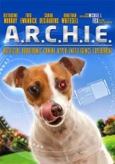 A.R.C.H.I.E. (2016)