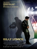 Billy Lynn: Honor Y Sentimiento - 2016