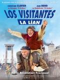 Los Visitantes La Lían (En La Revolución Francesa) - 2016