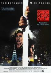 La Sombra Del Testigo (1985)