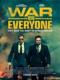 War On Everyone - 2016