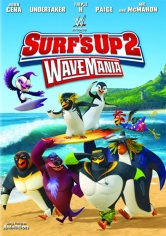 Surf's Up 2: WaveMania (Reyes De Las Olas 2) (2017)