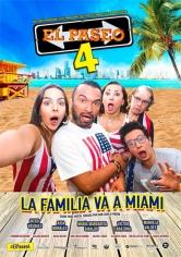 El Paseo 4 (2016)