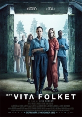 Det Vita Folket (White People) (2015)