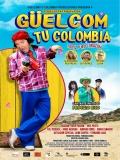 Güelcom Tu Colombia - 2015