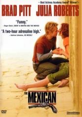 The Mexican (La Mexicana) (2001)