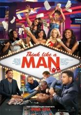 En Qué Piensan Los Hombres 2 (2014)