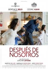 L'économie Du Couple (Después De Nosotros) (2016)