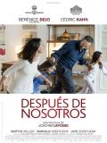 L'économie Du Couple (Después De Nosotros) - 2016