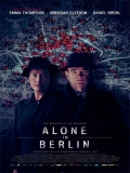 Alone In Berlin - 2016