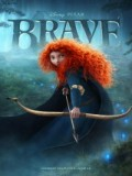 Brave (Valiente) - 2012
