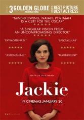 Jackie (2016)