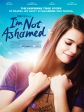 I'm Not Ashamed - 2016