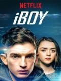 IBoy - 2017