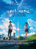 Kimi No Na Wa (Your Name) - 2016